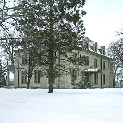 example of a best old house in the neighborhood of saint cloud minnesota