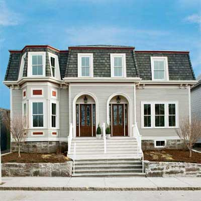 fully remodeled second empire from the roxbury house project