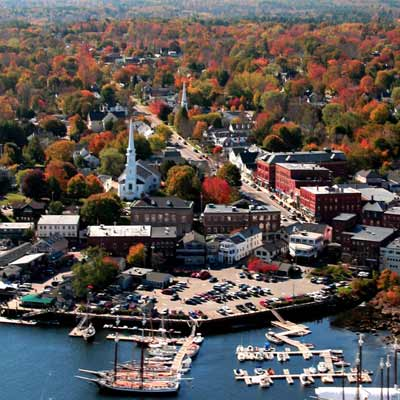 Camden maine free land how to be a modern homesteader for Free land maine
