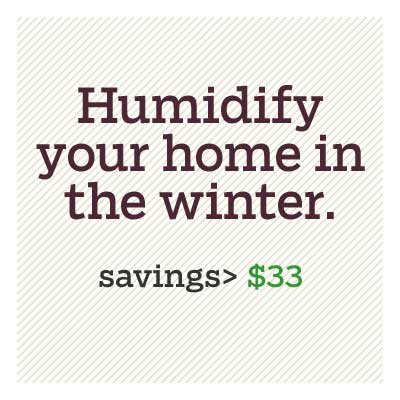 humidify your home for d i y savings