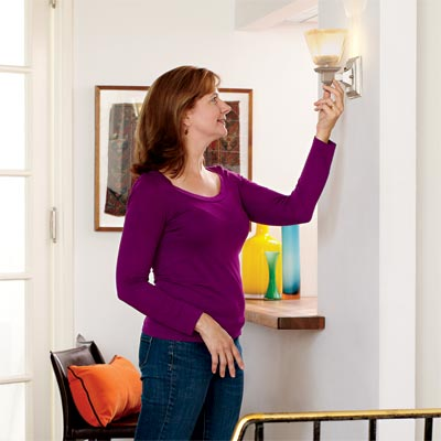hook up sconces without an electrician for d i y savings