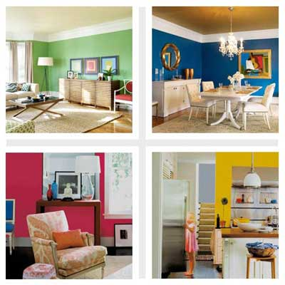 Color Your Life | Choose Paint Colors to Lift Your Mood | This Old
