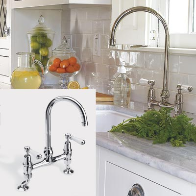 kitchen faucet by bellacor