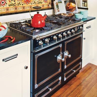 stove range