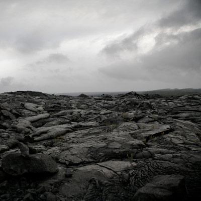 barren wasteland in apocalypse