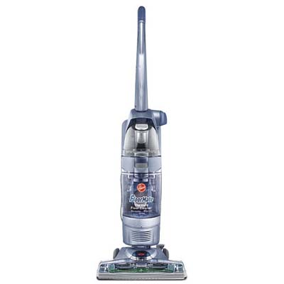 Hoover floormate vacuum cleaner