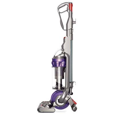 Dyson's dee cee twenty-five animal vacuum cleaner