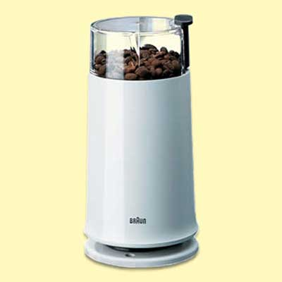 coffee grinder for spices