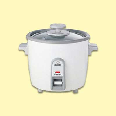 nonstick rice cooker