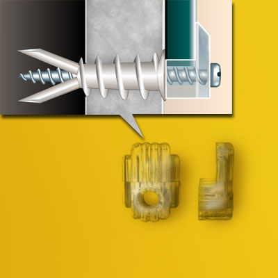 Mirror Clips How To Choose The Right Hanging Hardware