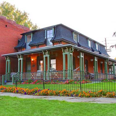 remodeled victorian house