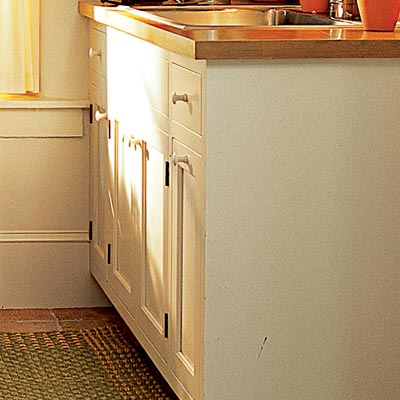 pull out bins in laundry room mud room