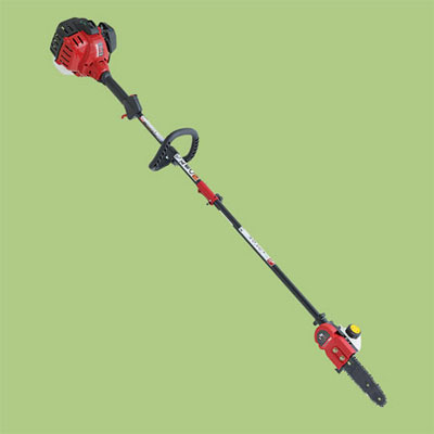 Troy-Bilt TB21 EC  multihead trimmer