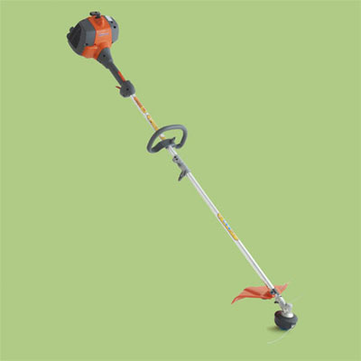 Husqvarna 128L D X  multihead trimmer