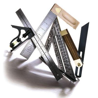 square tools