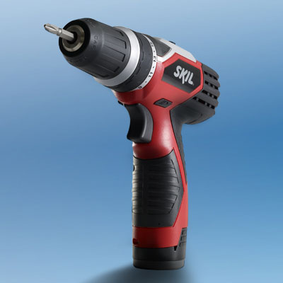 the Skil 2414-02 drill/driver