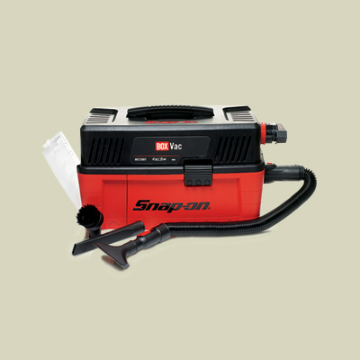 compact utility vac by jc whitney