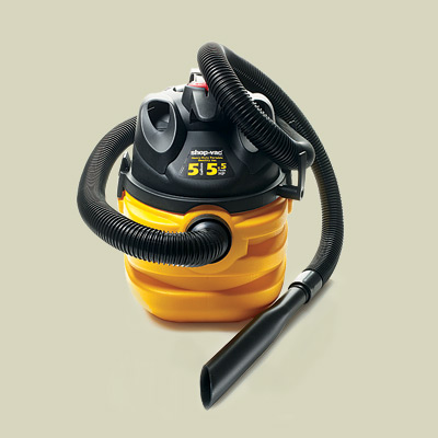 compact utility vac by shop vac