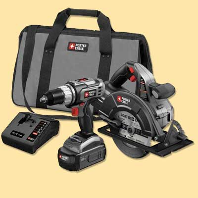 drill driver and circular saw from lowes