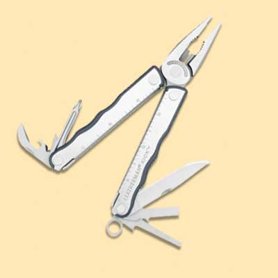 multitool from leatherman