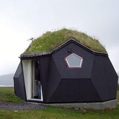 kvivik igloo vacation rental house