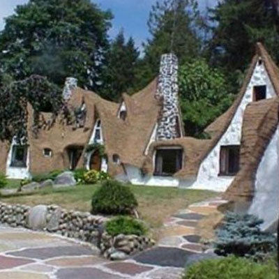 storybook house in washington state