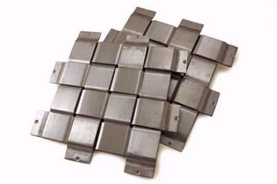 aluminum wall tile