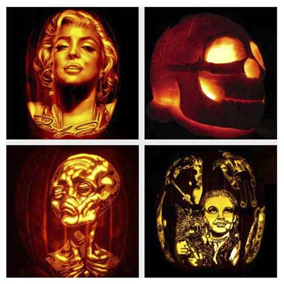 pumpkin carving contest picks