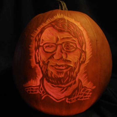 norm abram pumpkin carving
