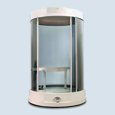 portable sauna wacky bath product