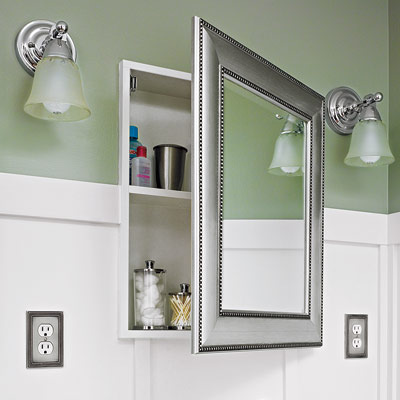 1 Coordinate Accents 28 Ways To Refresh Your Bath On A Budget This Old House