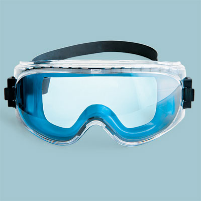 Encon XPR36 workshop safety glasses