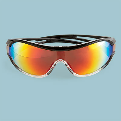 Encon Veratti V6 workshop safety glasses