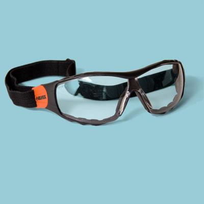 Elvex Go-Specs II workshop safety glasses