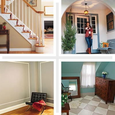 Get the most bang for your buck 21 quick and easy budget for Home upgrades