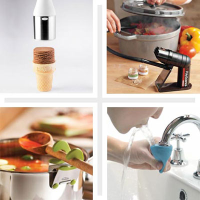 wacky kitchen products