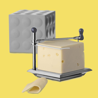 cheese slicer wacky kitchen product