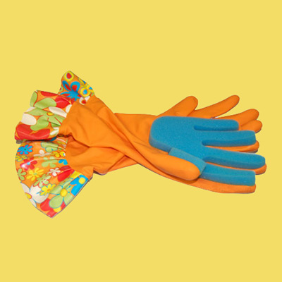 hand sponge wacky kitchen product