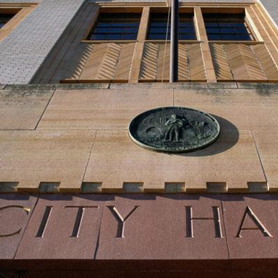 City budget cuts