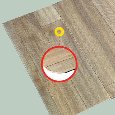 durable vinyl flooring