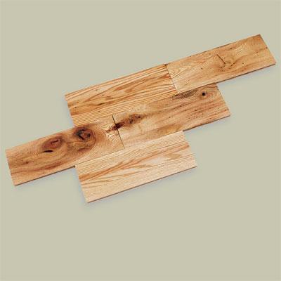 Distressed Floorboards Splurge for vintage character restoration
