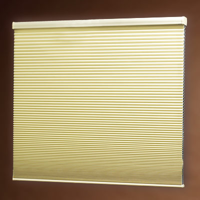 High-end honeycomb shade