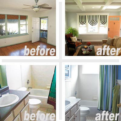 Renovate for less 7 small budget big impact upgrades for Remodeling old homes