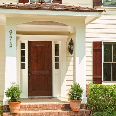 Cost of adding a portico