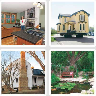 This Old House Reader Remodel Contest Moxie Award winners