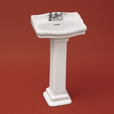 Victorian Style Pedestal Sink Period Style Products To