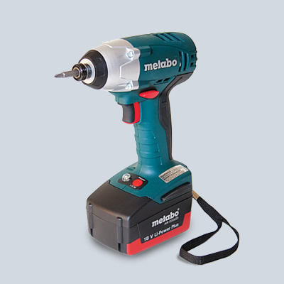 metabo impact driver