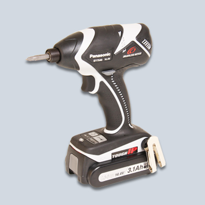panasonic impact driver