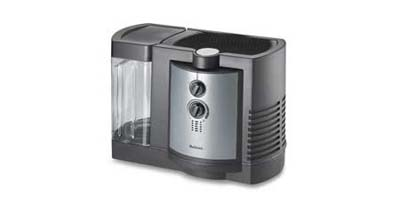 mold-resistant humidifier