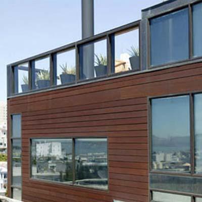 fireproof windows from SaftiFirst Glass